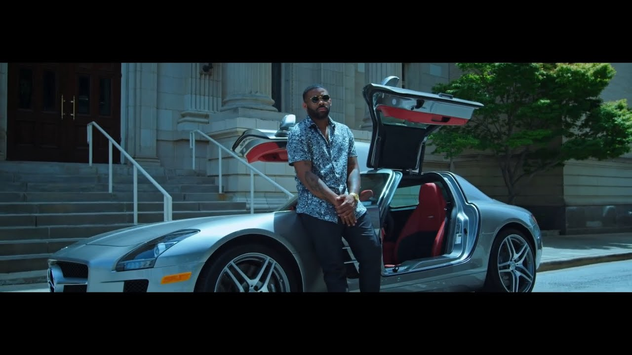 """Bun B Makes a Cameo In Erreon's New Visual for """"Checkway"""""""