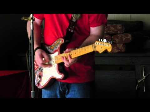 Mitch Mann Band