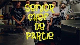 Senior Chef De Partie Recruitment The Holt