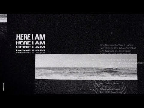 Here I Am (Lyric Video) – Free Chapel Music