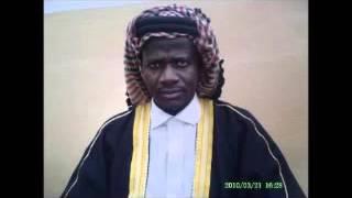 karamoko Befo & Cheick Abdul Hamid Kishk  Theme Tongnongonli  2010 2