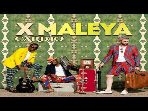 X-Maleya - DANS L'OS (FT INNOSS'B)