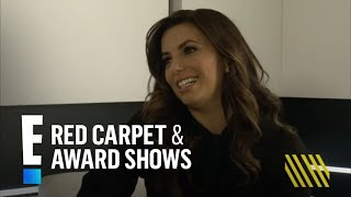 Eva Longoria Reveals Her Beauty Secrets | E! Red Carpet & Award Shows