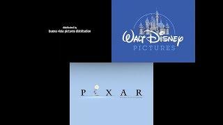 Dist. by Buena Vista Pict. Dist./Walt Disney Pictures/Pixar [Closing] (1998) [fullscreen]