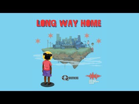 Long Way Home (Official Album Trailer)