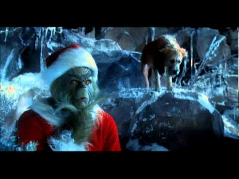 Dr. Seuss' How The Grinch Stole Christmas   Trailer   Now on Blu-ray,DVD & Digital