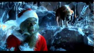 Dr. Seuss' How The Grinch Stole Christmas Trailer thumbnail