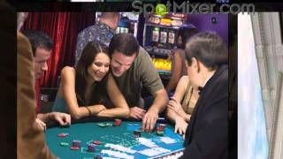 Star Vegas Casino - Poipet Cambodia