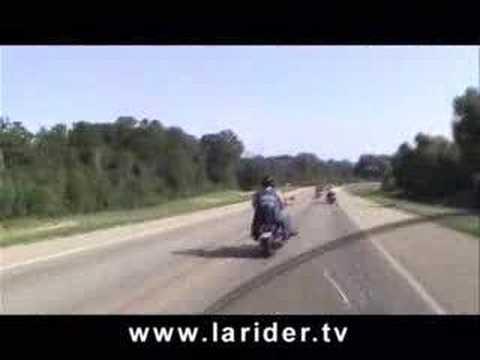 Love Bug Ride