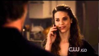 Nikita: Episode 14 Alex/Nathan Scene 4
