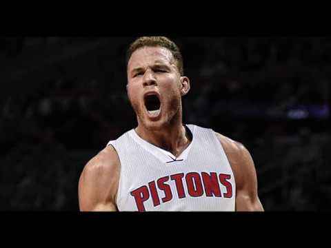 NBA Breaking News: Los Angeles Clippers Trade Blake Griffin to the Detroit Pistons