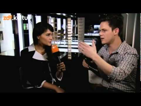 Jessie Ware - ZDF Interview
