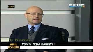 Erol Mütercimler Akıl Oyunu 13.01.2017
