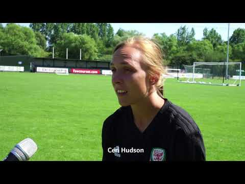 FAW Trust Video - FAW Female Only B Residential Course