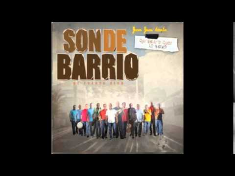 Amor del Jibarito   Son de Barrio