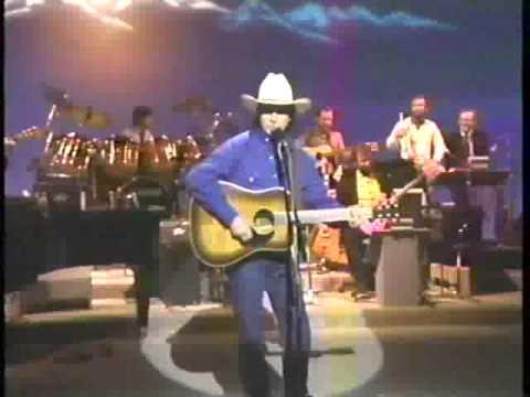 Nashville Now Mark Chestnutt First Apprence 1990