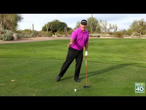Golf Tips Magazine: Use Your Homerun Swing