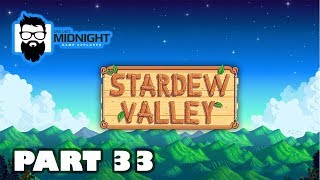 Stardew Valley - Monster Map - Modded - Fall Year 1 - Part 33