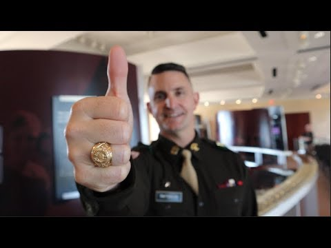 My Aggie Ring! - Episode 218