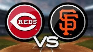 7/22/13: Reds rack up runs behind Arroyo
