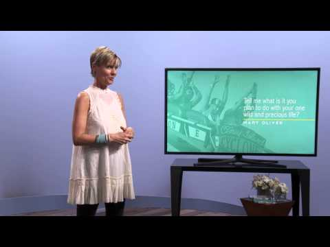 Moving to Happiness with Petra Kolber