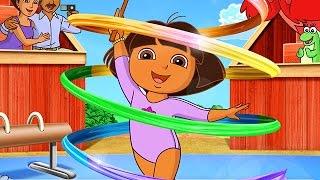 Dora The Explorer - Dora Games & Full episodes For Children in English - Nick Jr