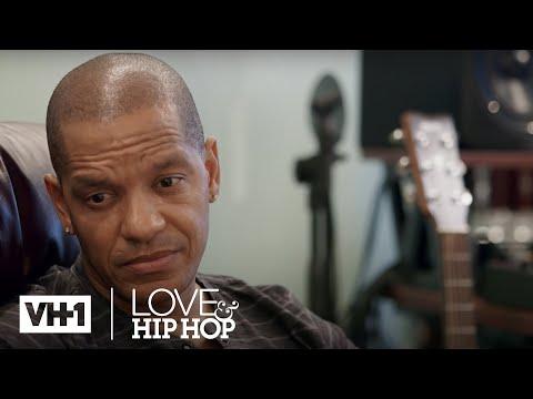 Peter Gunz Asks Amina Buddafly For A Divorce 'Sneak Peek' | Love & Hip Hop