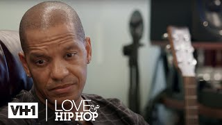 Peter Gunz Asks Amina Buddafly For A Divorce 'Sneak Peek' | Love & Hip Hop