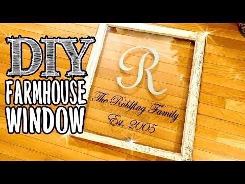 diy-farmhouse-window- -painting-on-glass