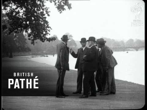 London's Fairy Godfather (1929)