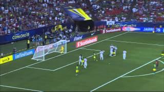 United States vs Jamaica Highlights