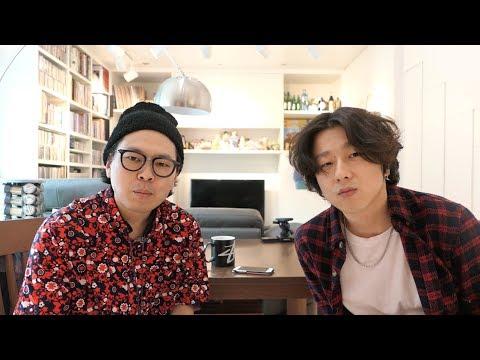 Мое прошлое, song wonsub 송원섭 vlog, feat. Jay kim