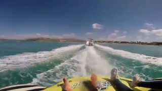 Trailer Water Sports at Verdura Resort