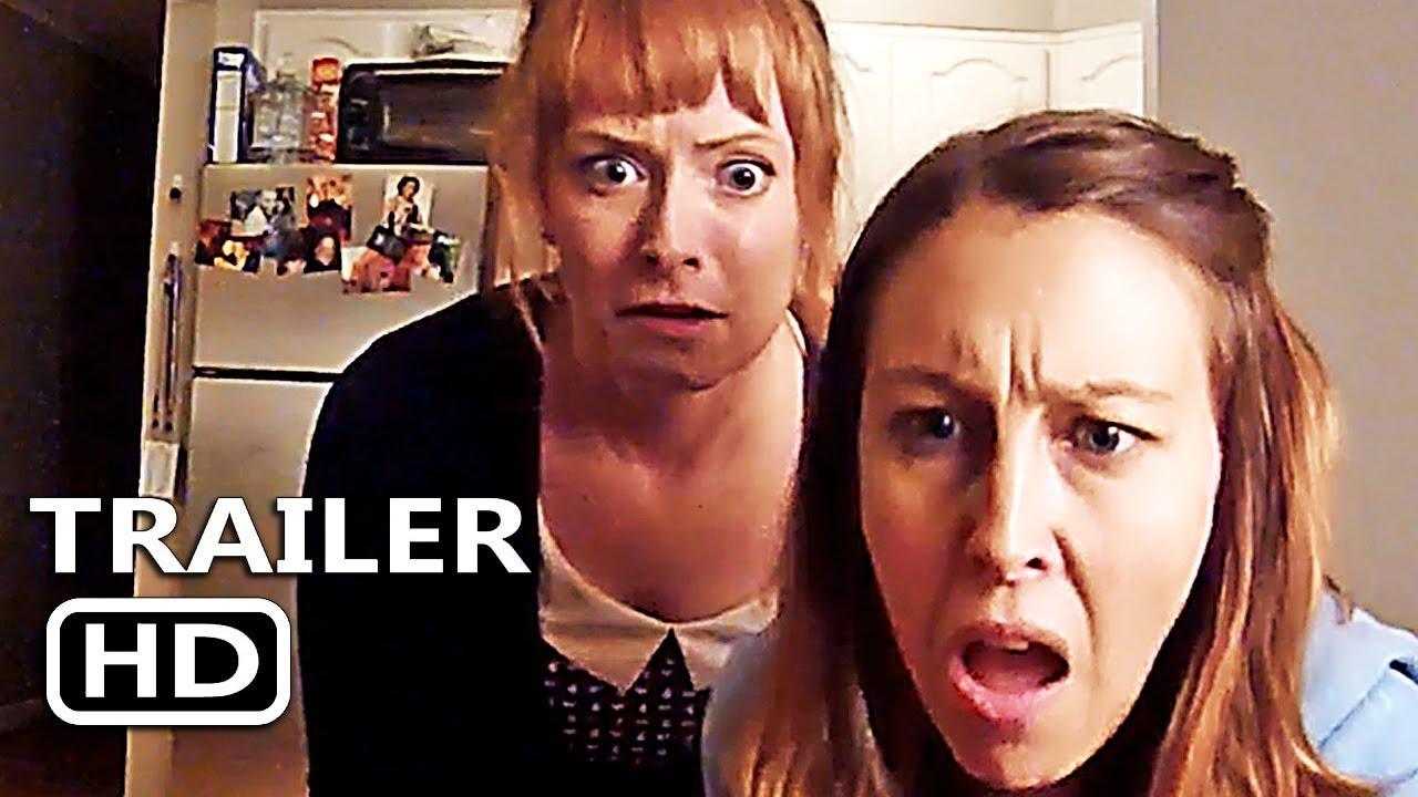 E-DEMON Official Trailer (2018) Horror Movie