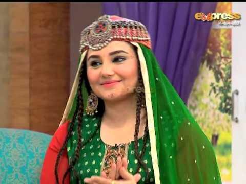 Tribute to Jameel-ud-din Aali by Rahim Shah & Javeria Saud.