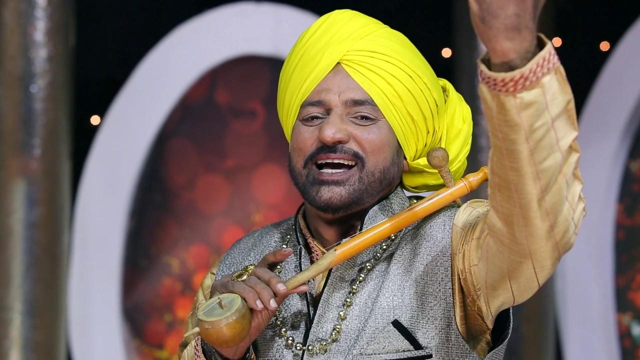 New Punjabi Songs - BHAGAT SINGH SARDARA | Roshan Sagar ft  Chann Shahkoti  | Punjabi Songs 2017