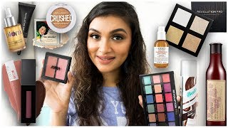 Hot New Products! | Haul & PR Unboxing | BeautiCo.