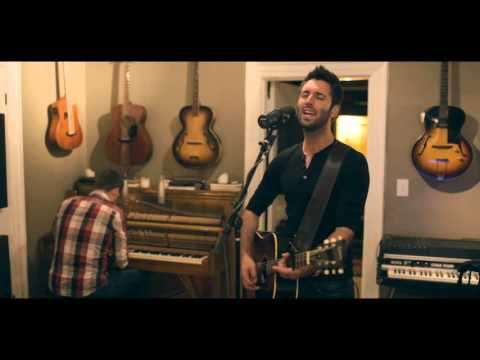 Lord I Need You - Greg Sykes (Matt Maher Cover) LIVE