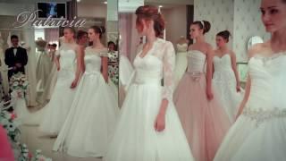 Красивые свадебные и вечерние платья в салоне