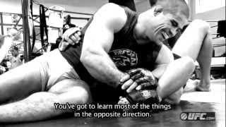UFC on FX 6: Rousimar Palhares - Fight Camp