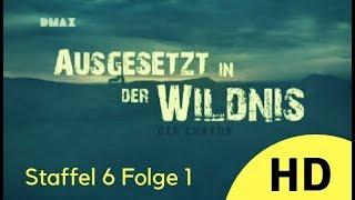 Bear Grylls: Ausgesetzt in der Wildnis - In der Wüste Arizonas (German | HD) (S6 F1)