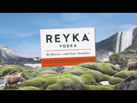 Reyka Icelandic Language Lesson #2
