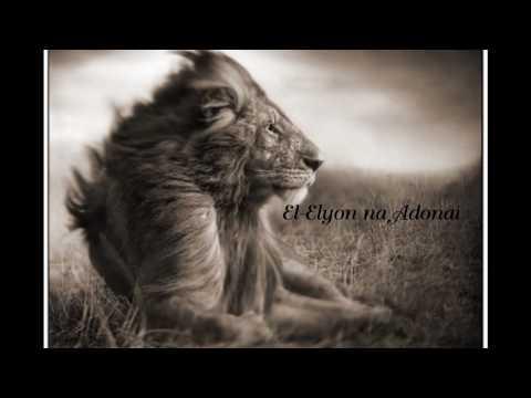 El Shaddai-Amy Grant
