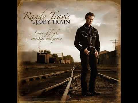 Randy Travis - Glory Train (Album)