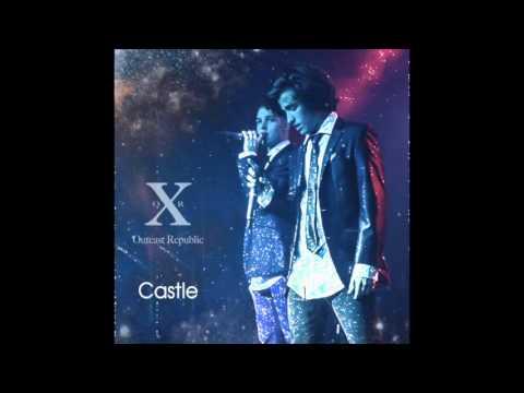 Outcast Republic - Castle (Official Audio)