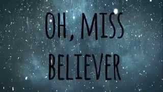 Video Twenty One Pilots - Oh, Ms Believer (Lyrics video) download MP3, 3GP, MP4, WEBM, AVI, FLV Agustus 2018