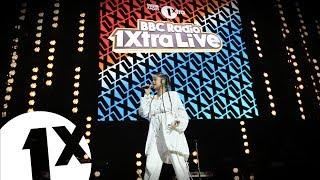 Ella Mai - Trip (1Xtra Live 2018)