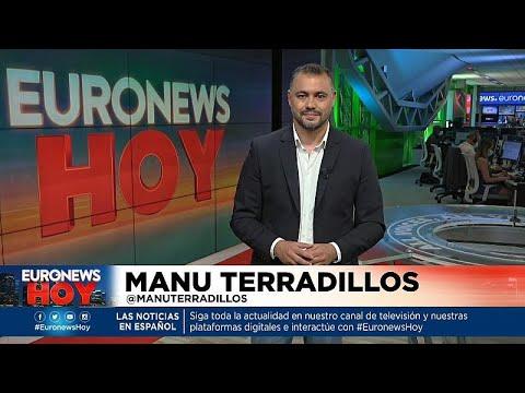 Euronews Hoy   Las noticias del jueves 10 de junio de 2021