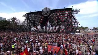 DVBBS - Live Ultra Music Festival Miami 2016