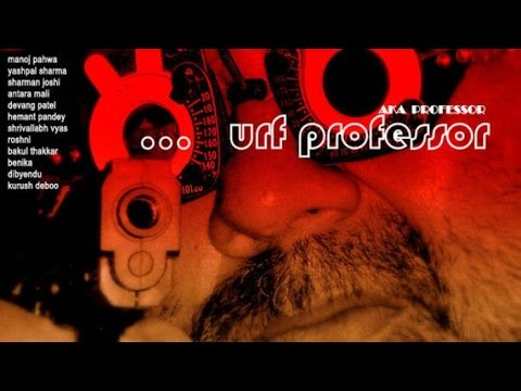 Urf Professor Hindi Movie 2001 Eng subs